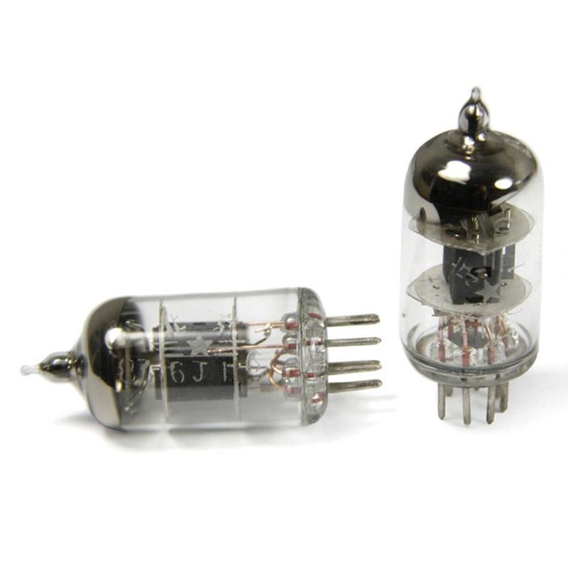 Little Dot LD1+ 6JI Tube Standard Hybrid Headphone Tube Amplifier