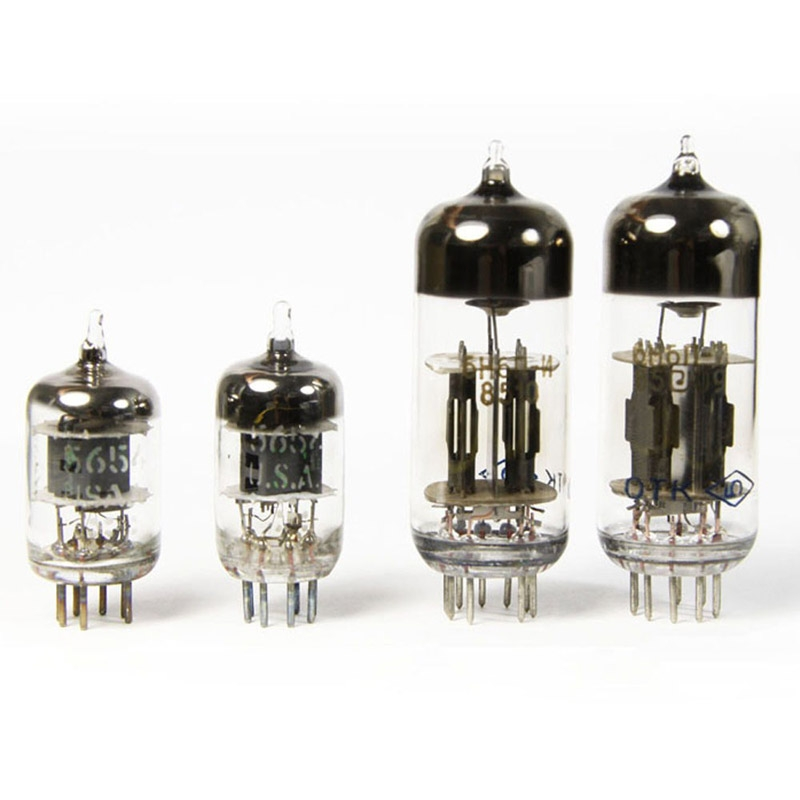 Little Dot MKIII MK3 5654 Headphone Tube Amplifier Pre-Amplifier