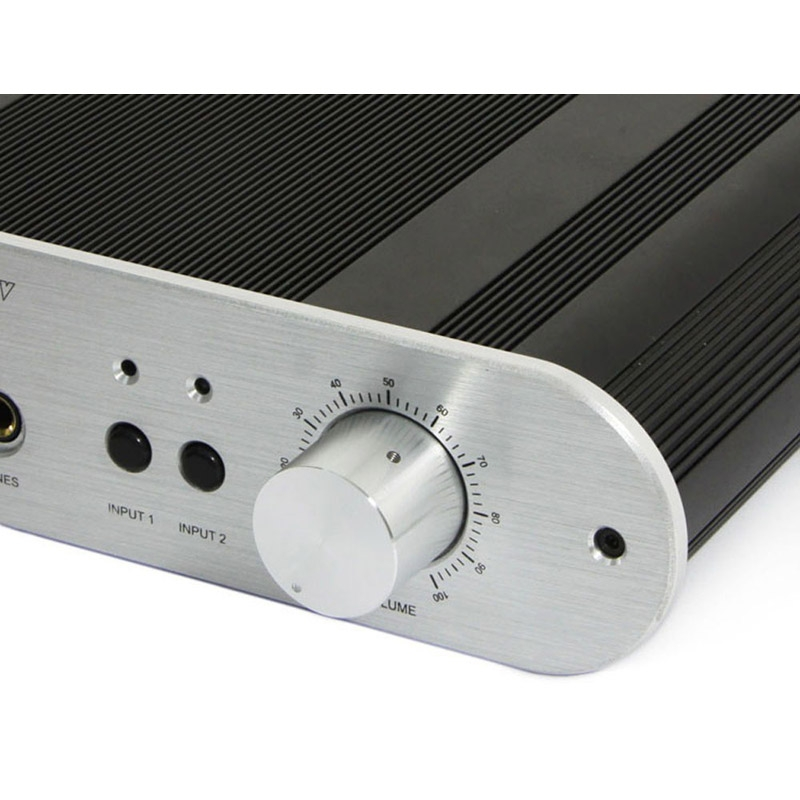 Little Dot MK5 Solid State Mosfet Headphone Amplifier