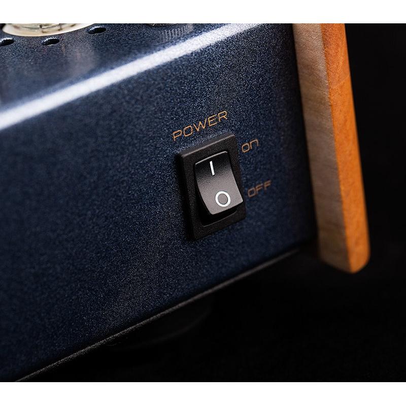 Cayin MT-12N vacuum Tube integrated Amplifier Audiophile Amp Pure Handmade