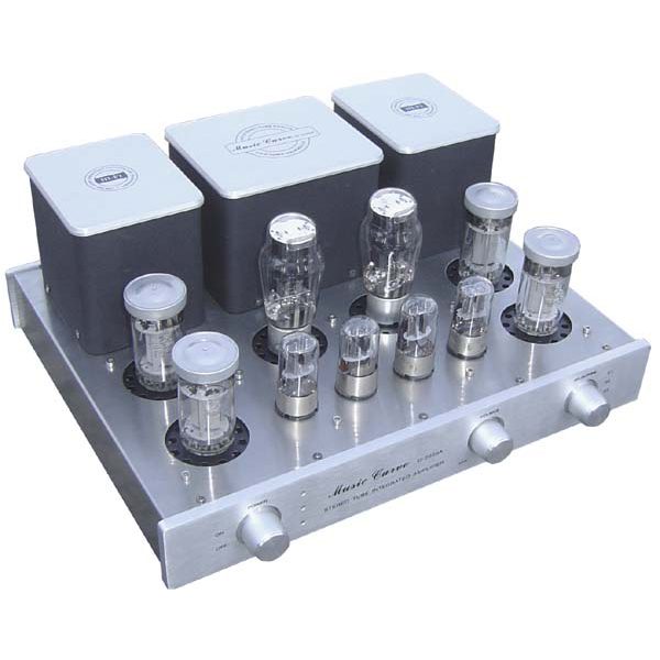 Sound Luster D-2030A-FU50 Class A Integrated AMP Deluxe Edition