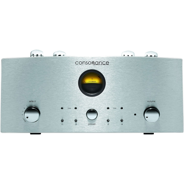 Consonance Reference 5.5MKII 300B Class A Tube Intergrated Amplifier