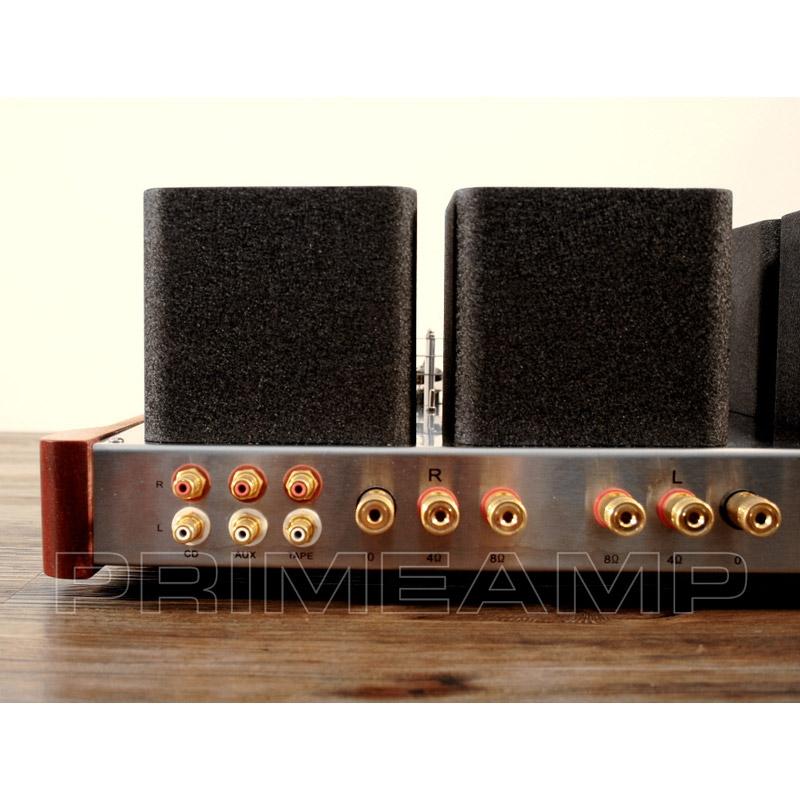 Music Angel XD500MKIII EL34 Vacuum Tube Hi-end Tube Integrated Amplifier