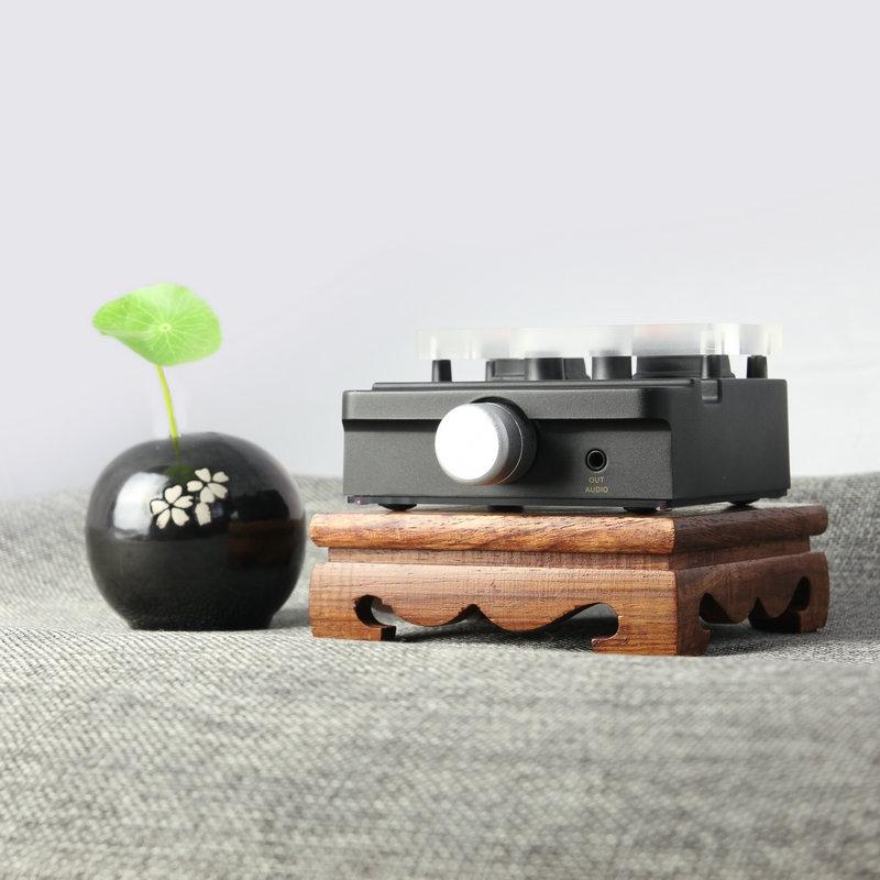 Qinpu U-2 Desktop HiFi Mini Bluetooth Amp Power Amplifier