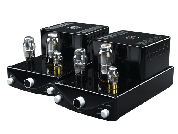 Bewitch M211 Vacuum Tube Power Amplifier Single ended Amp Pair