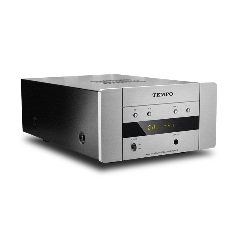 Shanling Tempo EA2 Digital Amplifier Bluetooth wireless with DAC