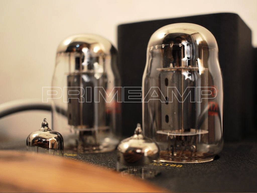 Music Angel X6L KT88 Class A single-end KT88 tube Integrated Amp US