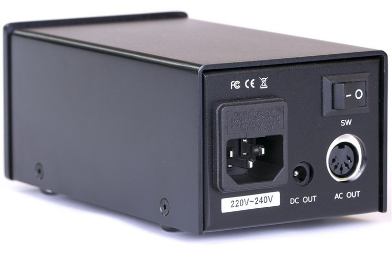 AUNE XP1 External Linear Power Supply 9V for AUNE X1s / X5s / X7s
