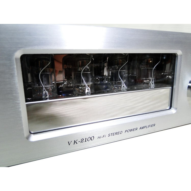 YAQIN VK-2100 Hifi  Transistor Hybrid Vacuum Tube Integrated Amplifier