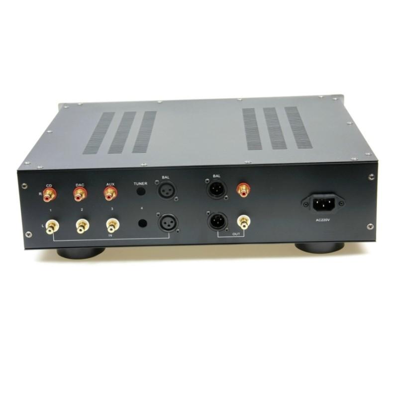 Lite LS10 Audio Note M7 tube Preamplifier 12AU7 EH Valve Pre-amp