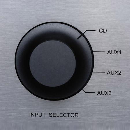 G&W TW-2006XMKII 2×100W Stereo Audio Intergrated Amplifier Brand New