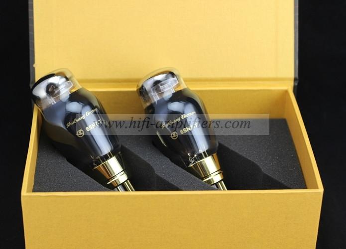 Shuguang Natural Sound Series 6SN7-T Vacuum tube R