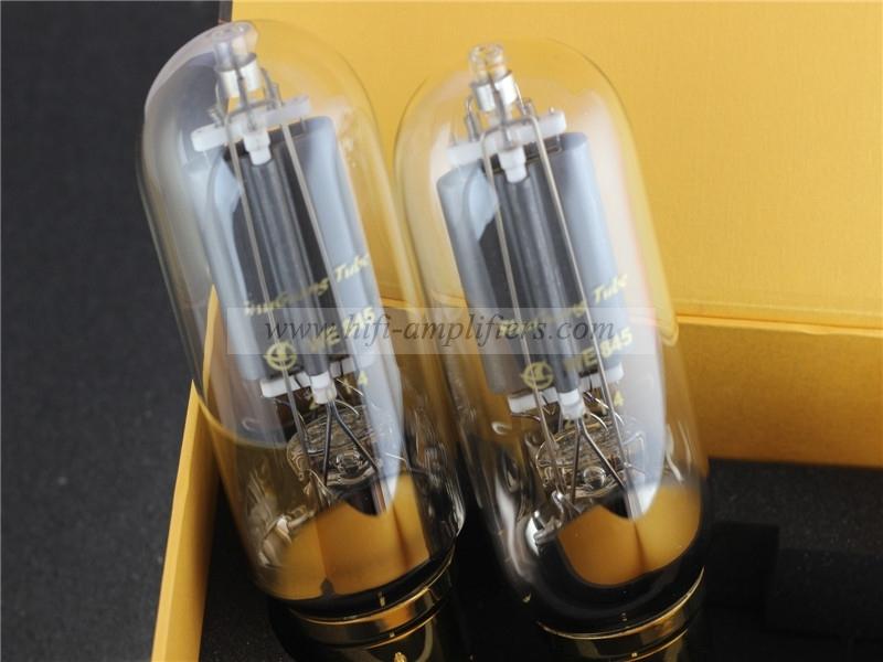 Shuguang WE845 Vacuum tubes Western Electric replica Pair 845 valve