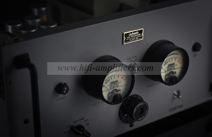Line Magnetic Analog Sound AS-129P RIAA LP MM/MC VALVE PHONO STAGE Preamp HiFi