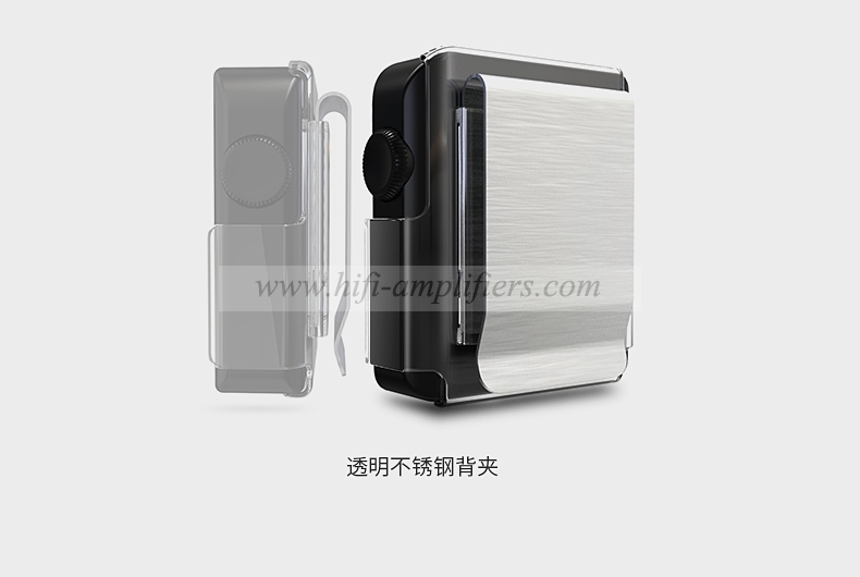 Shanling M0 HiFi audio MINI Music player DAC USB Bluetooth Touch Screen DSD