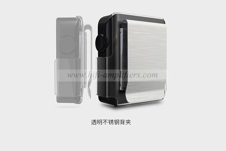 Shanling M0 HiFi audio MINI Music player DAC USB Bluetooth Touch Screen DSD