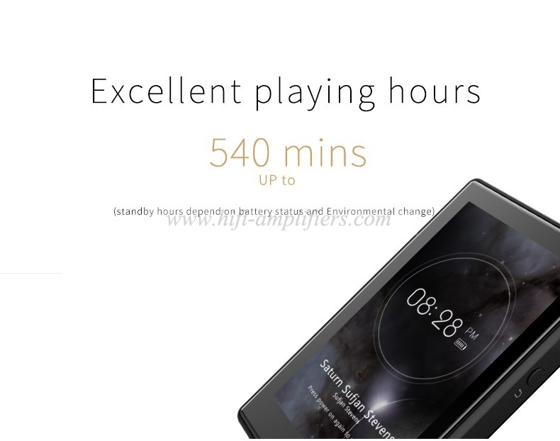Shanling M2s AK4490EQ Bluetooth Apt X 4.0 Retina Portable Mini DAP DSD256 Music Player
