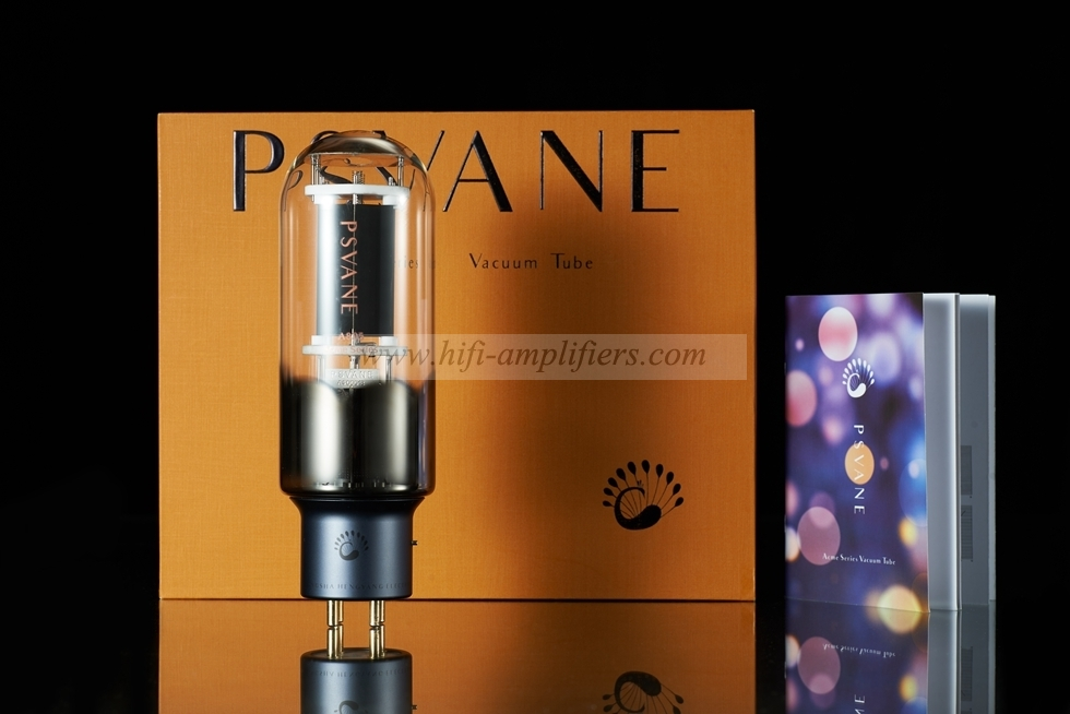 PSVANE Acme Serie 805 Vacuum Tube High-end tube Best Matched Pair