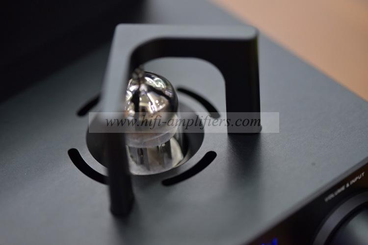 xDuoo TA-10 XMOS USB DSD DAC Balanced Tube Headphone Amplifier