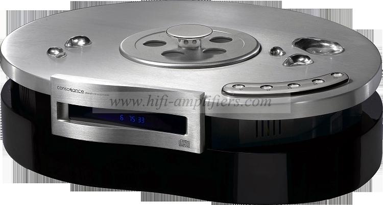 Opera Consonance Droplet CDP5.0 HD CD Player HiFi Audio Music Player