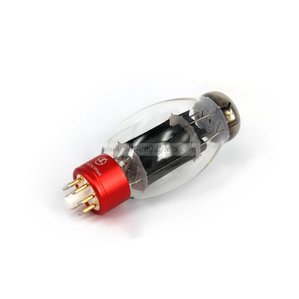 Shuguang WE6CA7 PLUS Hi-end Vacuum Tube Replace 6CA7 Valve Matched Pair