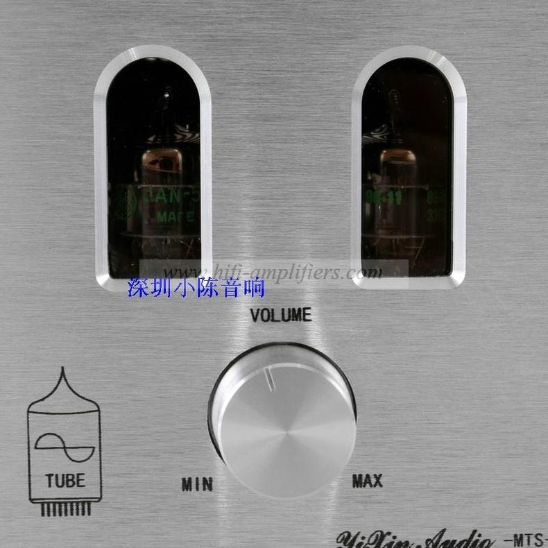 Matisse 5670 Tube-preamp design Upgrade Audio Vacuum Tube Pre-Amplifier valve