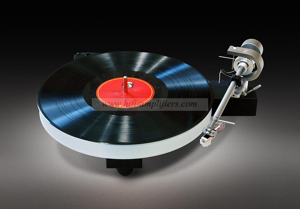 Opera Consonance WAX Engine LP vinyl turntable Record Player & Tone Arm & MM phono
