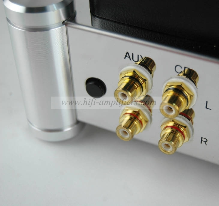 REISONG Boyuu A10 EL34B tube Amp Single-end Class A HiFi Audio Amplifier