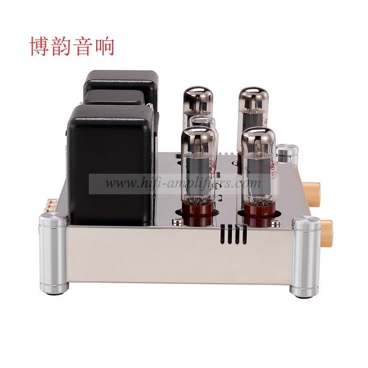 REISONG Boyuu MT-34 Push-pull Rectifier Audio HiFi EL34 HIFI Tube Amplifier