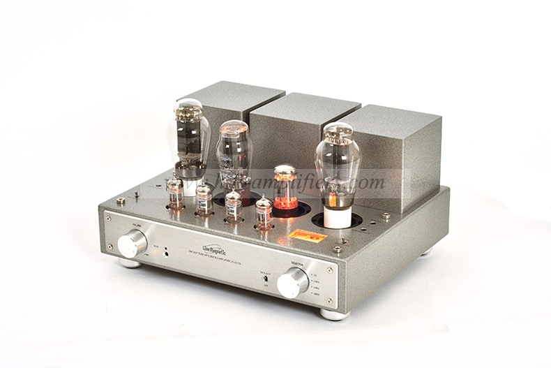 Line Magnetic LM-217IA Hifi Integrated Vacuum Tube Amplifiers