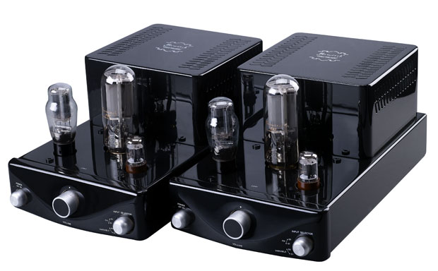 Bewitch L845 Vacuum Tube Power Amplifier Class a Single ended Amp