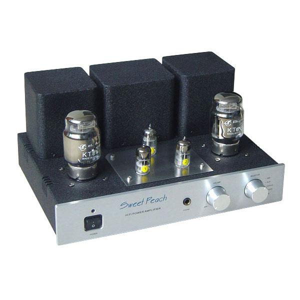 XiangSheng SP-KT88 Single Ended Tube Amplifier Class A