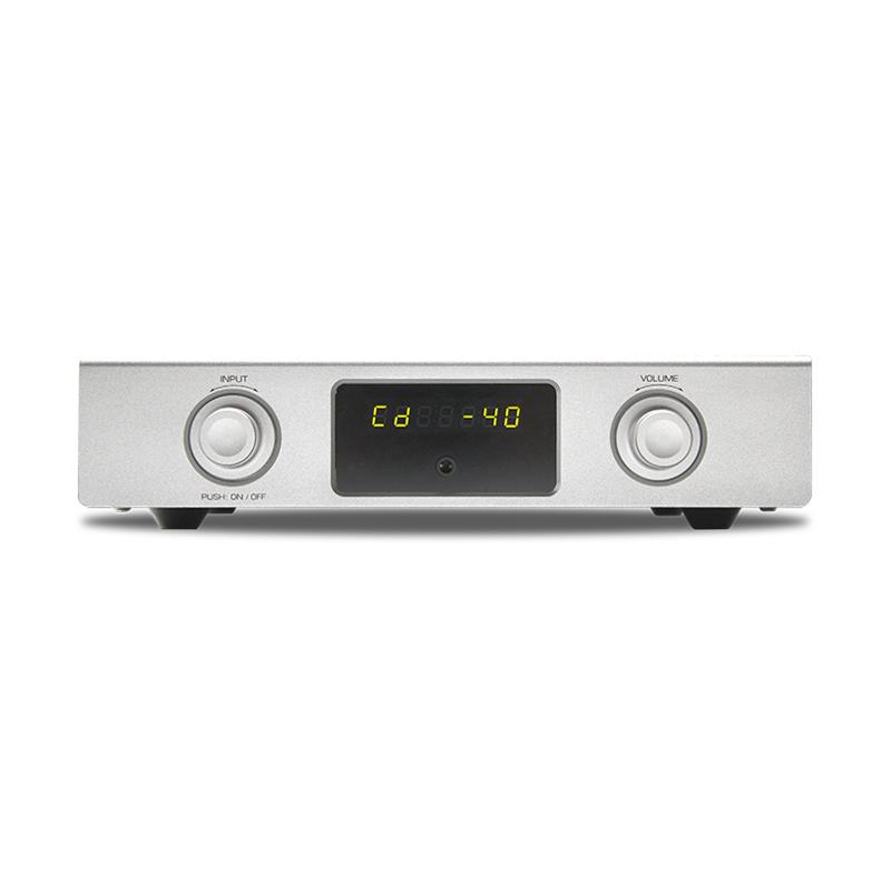Shanling eA3 Hifi ICEPOWER 50AS x 2 Digital Integrated Amplifier