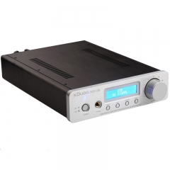XDUOO XD-06 24Bit/192KHz XMOS USB DAC Headphone Amplifier