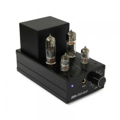 Little Dot MKII MK2 6J1*2 Tube Headphone Amplifier Pre-Amplifier