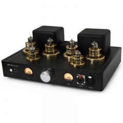 Little Dot MK8 SE 12AT7 Balanced Tube Headphone Amplifier