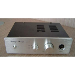 Xiangsheng DAC-01B USB/Coaxial/Fiber Digital Audio Decoder Headphone Amplifier