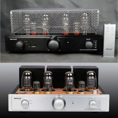RFTLYS A5 KT88*4 Intergrated Valve Amplifier with Bluetooth 2 Mode Listen