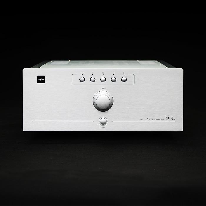 Dussun V6i Hyper Class A integrated Amplifier brand new