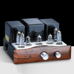 YarLand M84 Hifi Class A Vacuum tube Integrated Amplifier EUR