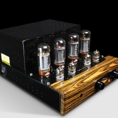 YarLand FV-34B-V Hifi El34 Vacuum tube Push-pull Integrated Amplifier