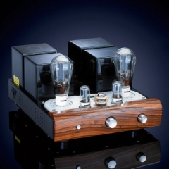YarLand PRO200SE Hifi 300B Single-end Integrated Vacuum tube Amplifier