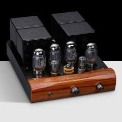 YarLand PRO88SE Class A KT88 Vacuum tube Integrated Amplifier