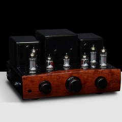 YarLand T84-P Hifi EL84 Integrated Vacuum tube Amplifier EUR