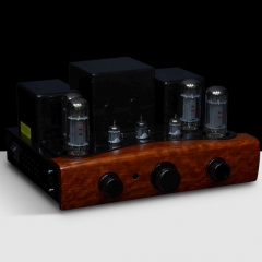 YarLand T34-P Hifi EL34 Integrated Vacuum tube Amplifier EUR