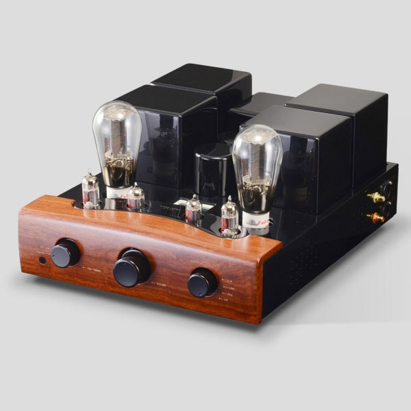 YarLand T300-S Single-end 300B Vacuum tube Integrated Amplifier EUR