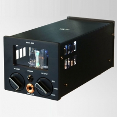 Ming Da MC84-EAR Hifi TUNG-SOL 6SL7 tube Class A Headphone Amplifier