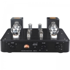 Meixing MC67-PL Phono Stage MM & Hifi Tube Pre-Amplifier