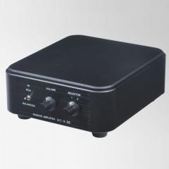 Meixing Mingda MC-9 SE Passive pre-amplifier hi-fi preamp