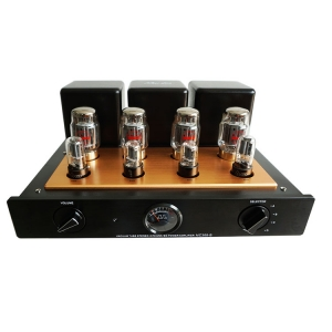 Meixing MingDa MC368-B KT88*4 Vacuum  tube Hifi Stereo Integrated Amplifier With Remote
